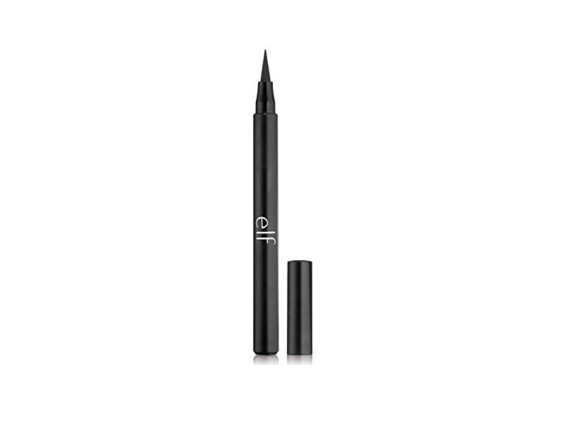 Elf Intense Ink Eyeliner, Blackest Black, 0.056 oz