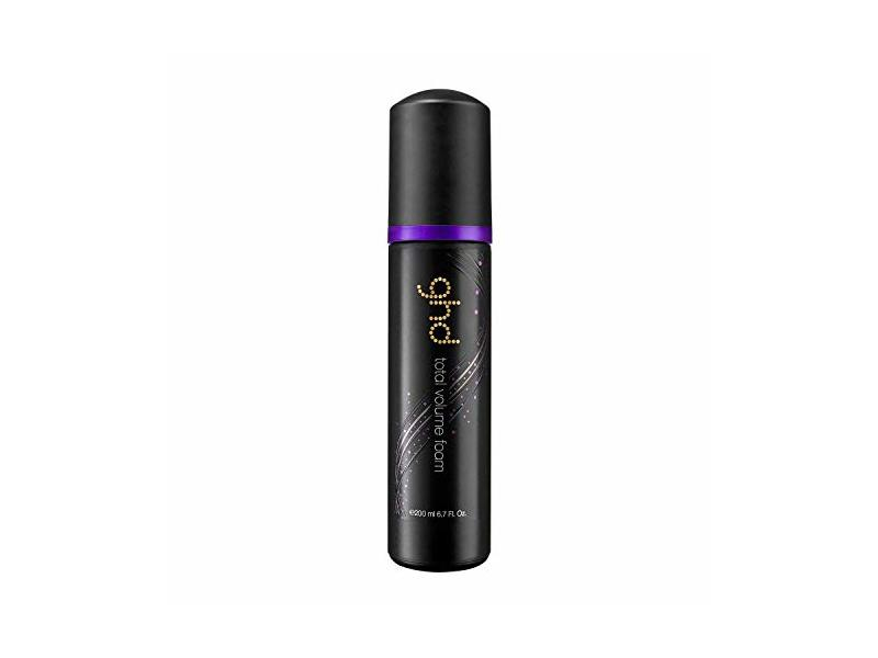 GHD Total Volume Foam, 6.7 fl oz