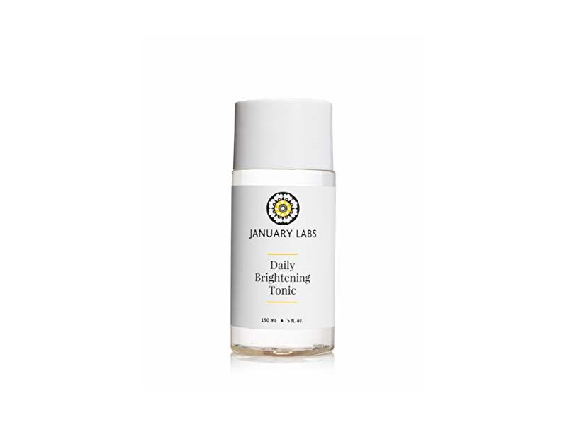 January Labs Daily Brightening Tonic, 5 fl oz/150 mL