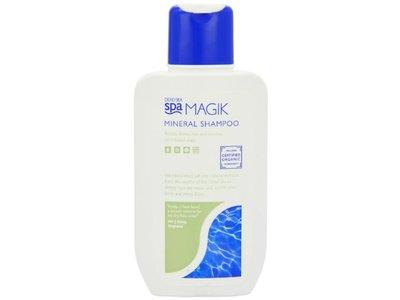 Dead Sea Spa Magik Mineral Shampoo 320ml