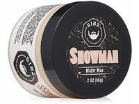 GIBS Showman Water Wax, Light-Medium Hold - Super High Shine, 2 oz - Image 2