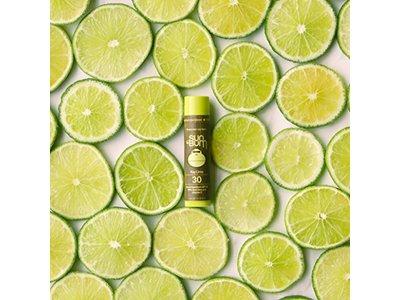 Sun Bum Sunscreen Lip Balm, Watermelon, SPF 30, .15oz - Image 8