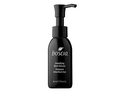 Boscia Detoxifying Black Charcoal Cleanser, 1.7 fl oz