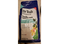 Dr. Teal's Pure Epsom Salt Muscle Recovery Soak, Arnica Menthol Eucalyptus, 2 Lb (Pack of 2) - Image 3