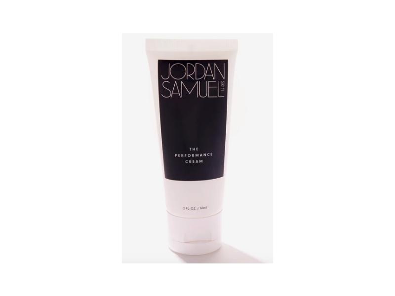 Jordan Samuel The Performance Cream, 2 fl oz