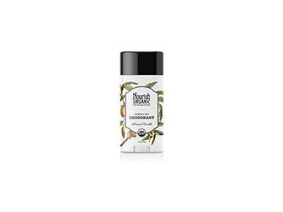Nourish Organic Deodorant Stick, Lavender Mint, 2.2 oz