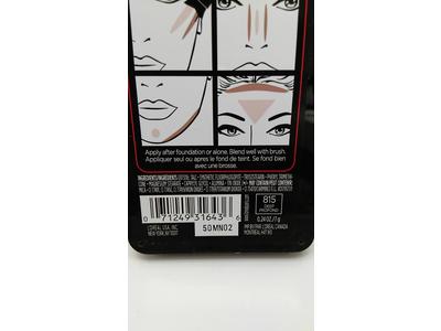 L'Oréal Paris Infallible Pro Contour Palette, Deep/Profound, 0.24 oz. - Image 7