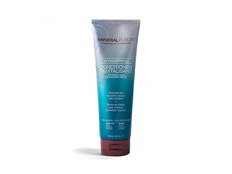 Mineral Fusion Conditioner, Smoothing, 8.5 Ounce