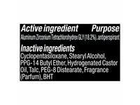 AXE Antiperspirant Deodorant Stick for Men, Gold, 2.7 oz - Image 7