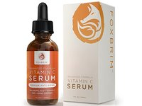 Foxbrim Vitamin C Serum for Face with Hyaluronic Acid - Image 6