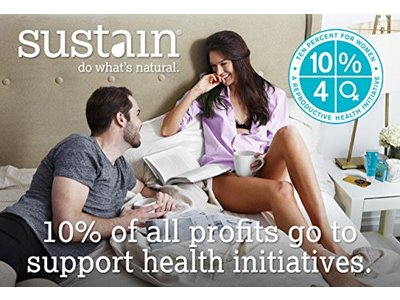 Sustain Natural Personal Lubricant Unscented - Image 4