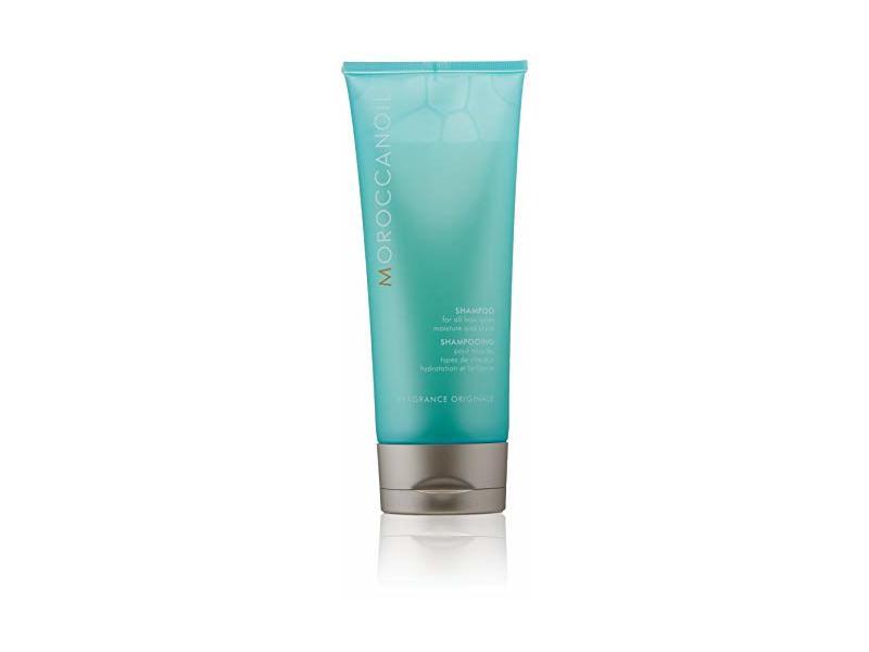 Moroccanoil Moisture & Shine Shampoo Fragrance Originale, 6.7 Fl oz
