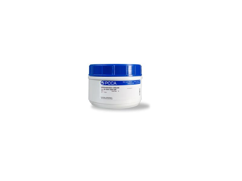 VersaBase Cream (RX), PCCA