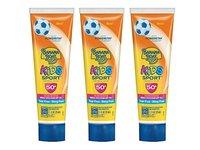 Banana Boat Kids Sport Sunscreen Lotion, SPF 50, 1 fl oz - Image 2