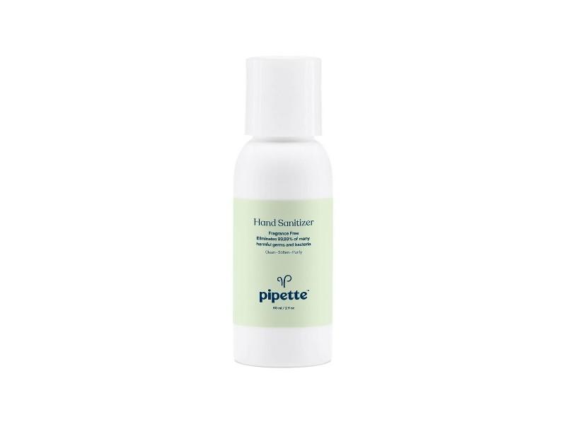 Pipette Hand Sanitizer, 2 fl oz