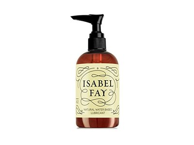 Isabel Fay Natural Personal Lubricant for Sensitive Skin