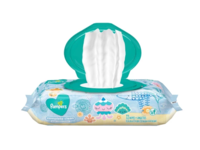 Pampers Wipes Complete Clean, 72 count - Image 2