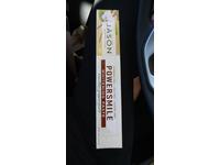 Jason Powersmile Whitening Paste, Vanilla Peppermint, 6 oz - Image 3