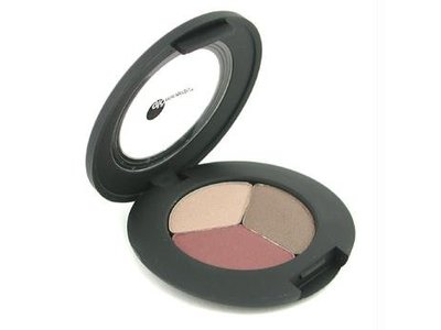 glominerals gloEye Shadow Trio, Mulberry, 0.16 oz