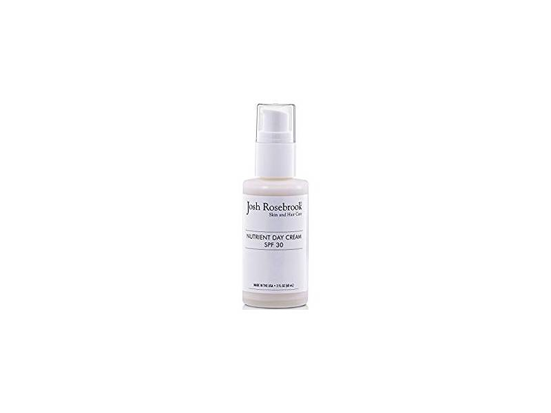 Josh Rosebrook Nutrient Day Cream, SPF 30, 2 fl oz