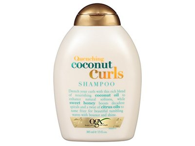 Ogx Shampoo Quenching Coconut Curls 13oz (6 Pack) - Image 1