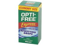 Opti-Free Express Rewetting Drops, 2/3 fl - Image 3