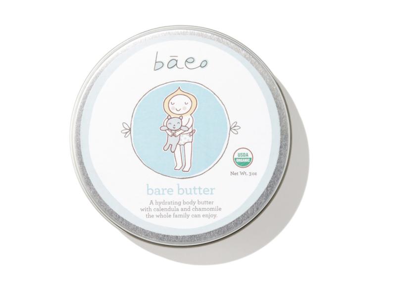 Baeo Baby Bare Butter, 3 oz