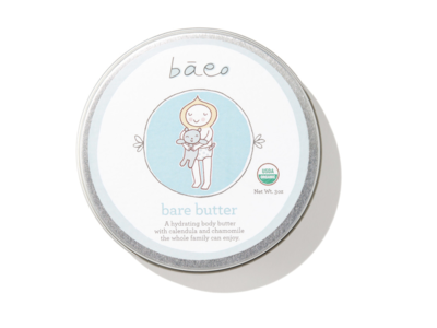 Baeo Baby Bare Butter, 3 oz
