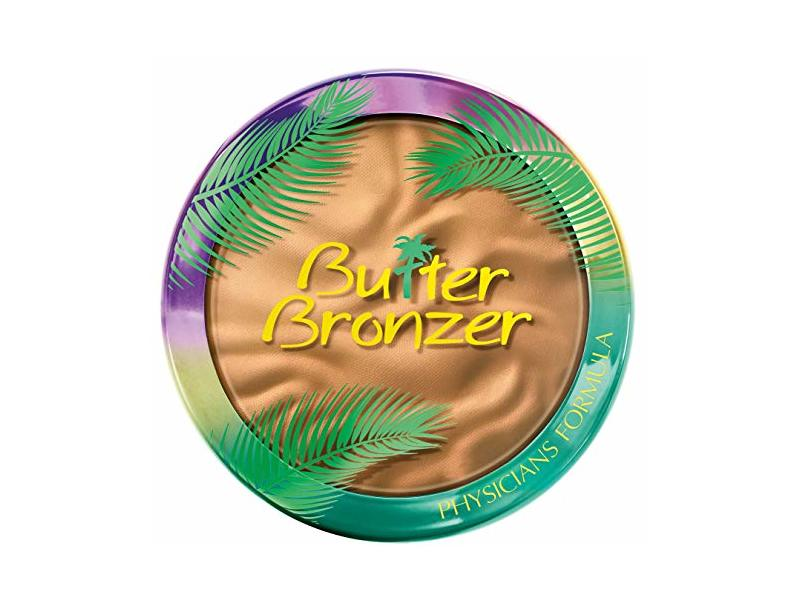Physicians Formula Murumuru Butter Bronzer, Sun-Kissed Bronzer, 0.38 oz