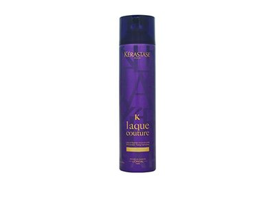 Kerastase Laque Couture Micro Mist Fixing Medium Hold Hair Spray, 8.8 Ounce - Image 1
