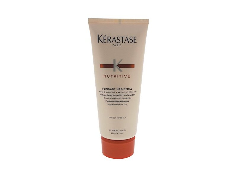 Kerastase Nutritive Fondant Magistral, Rinse-Out, 6.8 oz