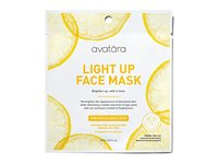 Avatara Light Up Face Sheet Mask for Discolored Skin, 0.71 Fluid Ounce - Image 2
