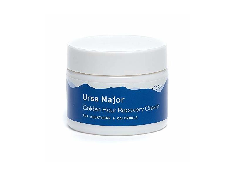 Ursa Major Golden Hour Recovery Cream, 1.57 fl oz/47 mL