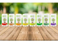 Stinkbug Naturals All Natural Deodorant, Unscented, 2.1 Ounce - Image 9