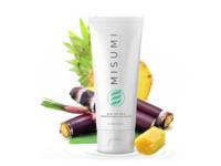 Misumi AHA 10% Skin Perfecting Cleanser, 4 fl oz (120 mL) - Image 2