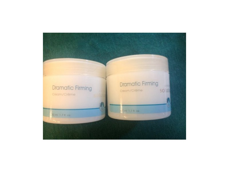Avon Solutions Dramatic Firming Creams