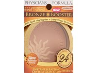 Physicians Formula Bronze Booster 2-in-1 Bronzer and Highlighter, Light to Medium, 0.38 Ounce - Image 6