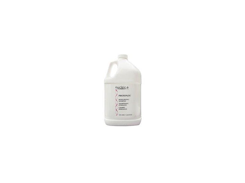 Nucleic-a Proteplex Moisturizing Shampoo Gallon, 128oz