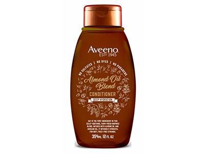 Aveeno Conditioner, Almond Oil Blend, 12 fl oz - Image 1