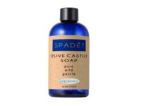 Spadet O'Live Castile Soap, Unscented, 16 fl oz - Image 2