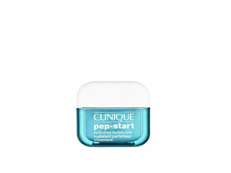 Clinique Pep-Start Hydroblur Moisturizer, 0.5 oz
