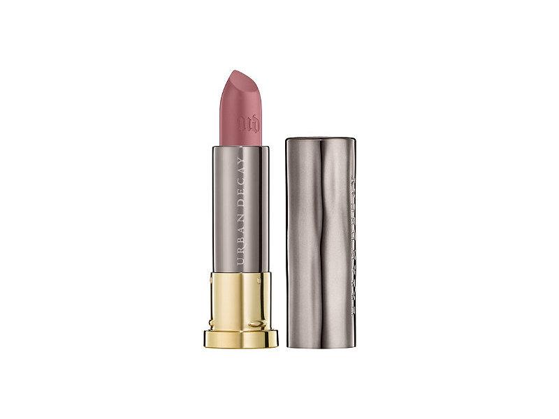Urban Decay Vice Lipstick Comfort Matte, Backtalk, 0.11 oz