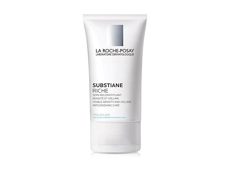 la roche posay substiane riche anti aging facial moisturizer fl oz ingredients and reviews. Black Bedroom Furniture Sets. Home Design Ideas