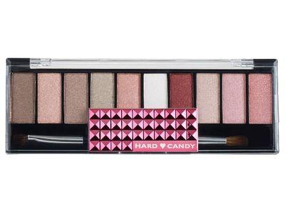 Hard Candy Top Ten Eyeshadow, 1306 Pinking of You, 0.4 oz