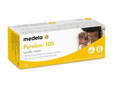 Medela Purelan 100 Lanolin Cream, 37 g