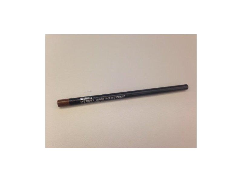 Mac Eye Brows Eyebrow Pencil, Brunette, 0.09g
