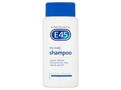 E45 Dry Scalp Shampoo, 200 ml - Image 1