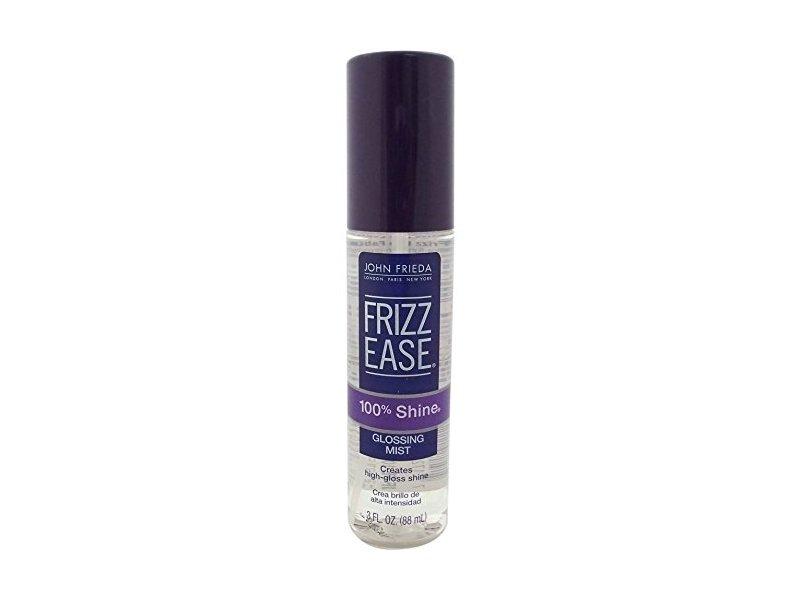 John Frieda Frizz-Ease 100% Shine Glossing Mist, John Frieda