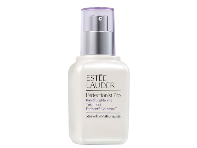 Estee Lauder Perfectionist Pro Rapid Brightening Treatment with Ferment + Vitamin C, 1.7 oz