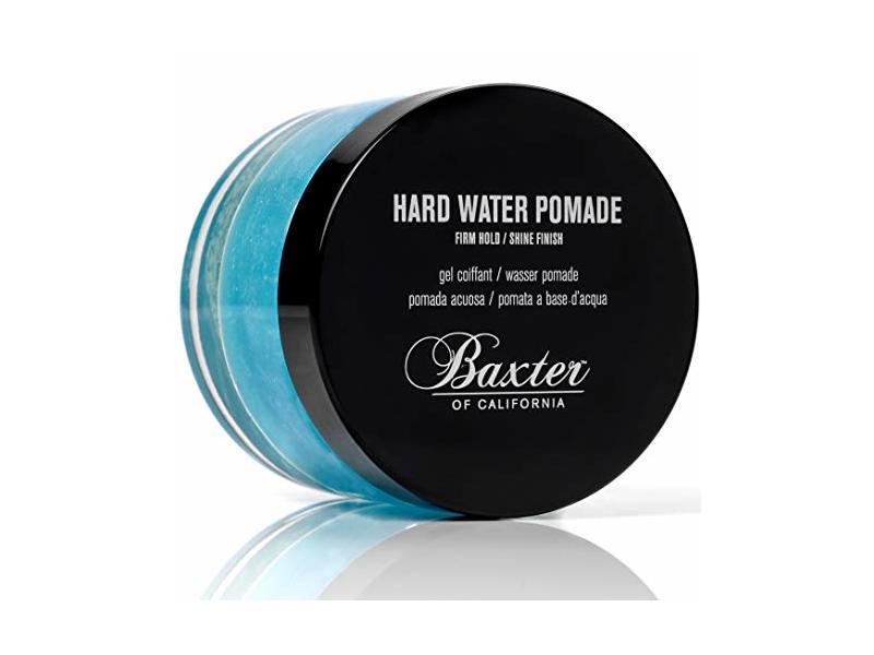 Baxter of California Hard Water Pomade, 2 fl. oz.